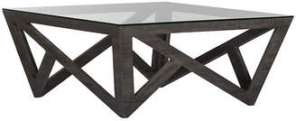 One Kings Lane Wagner Coffee Table - Dark Gray