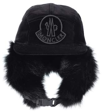 Moncler Hats For Women - ShopStyle UK 42b5f3631af