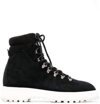 Diemme Monfumo boots