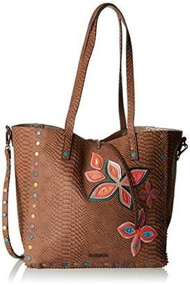 Desigual Bols_fly Patch Portland Women's Shoulder Bag