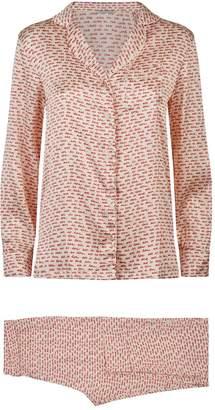 Stella McCartney Love Is All Pyjama Set