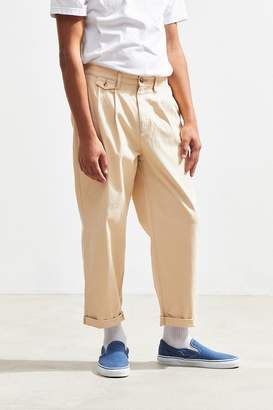Urban Outfitters Pleated Dad Chino Pant