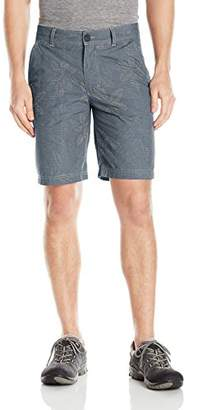 Columbia Men's Washed Out Novelty Ii Short
