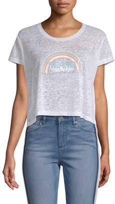 Armani Exchange Miami T-Shirt