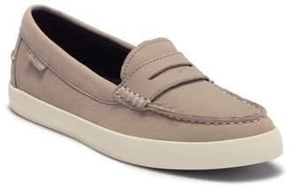 e877e927386 Oiled Leather Loafers - ShopStyle