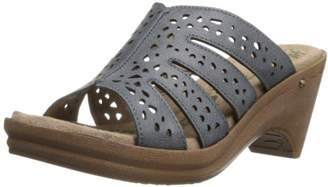Easy Spirit Women's Mallorie Wedge Sandal