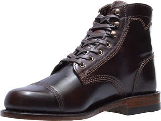 Wolverine Men's Shell Leather Boots