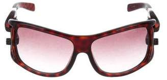Jimmy Choo Tinted Lens Sunglasses