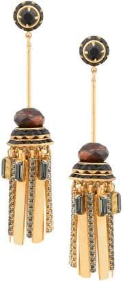 Elizabeth Cole Earrings - Item 50211110DF
