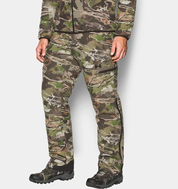 Under Armour Men's UA Stealth Reaper Extreme Wool Pants