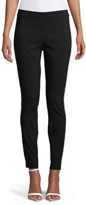 INC International Concepts Studded Skinny Pants