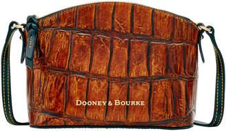 Dooney & Bourke Covington Ruby Crossbody