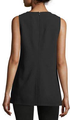 Trina Turk Jalisa Keyhole Sheath Dress