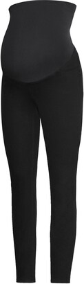 Spanx R) Mama Ankle Jean-ish(R) Seamless Maternity Leggings