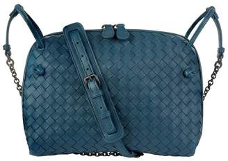 Bottega Veneta Medium Leather Intrecciato Tote Bag