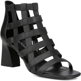 Donald J Pliner Visto Leather Sandal