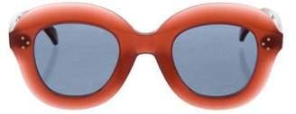 Celine Lola Oversize Sunglasses w/ Tags