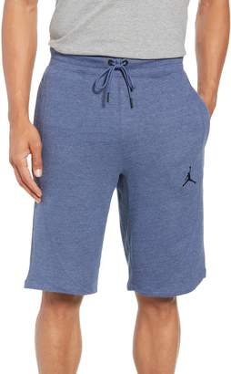 Nike JORDAN Wings Lite Knit Sweat Shorts