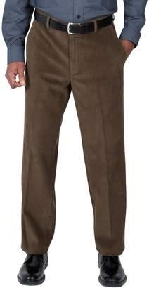 Haggar Big Tall Classic Corduroy Pants