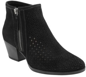 Women's Earth Pineberry Bootie $149.95 thestylecure.com