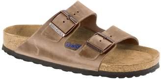 Birkenstock Classics Arizona Leather Slides