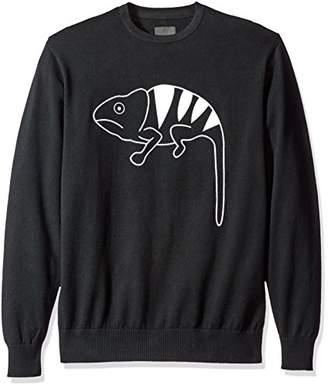 Barney Cools Men's Iguana Knit