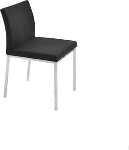Orren Ellis Ellinger Upholstered Dining Chair Orren Ellis