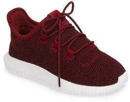 Boy's Adidas Tubular Shadow Knit Sneaker $60 thestylecure.com