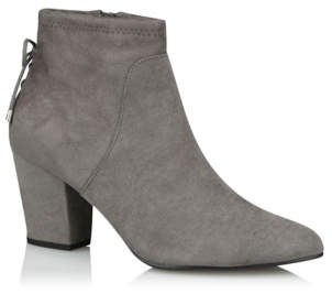 Grey Heels Shopstyle Uk