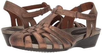 Aravon Standon Fisherman Women's Sandals