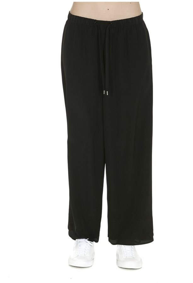 RED Valentino Red Valentino Palazzo Trousers