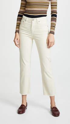 AG Jeans Rhett Corduroy Pants