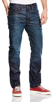 G Star Men's 3301 Straight Classic Jeans