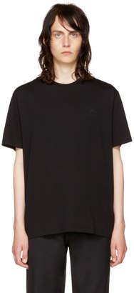 Versace Black Small Medusa T-Shirt