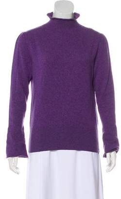 Brunello Cucinelli Cashmere Knit Top