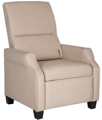 Safavieh Hamilton Recliner Chair, Multiple Colors