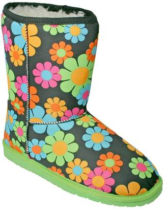 Dawgs Women's Loudmouth 9-inch Boots