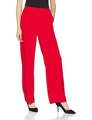 S'Oliver Women's 21.810.73.4149 Trousers,42W x 34L