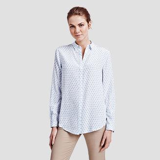 Honey Spot Print Shirt $250 thestylecure.com