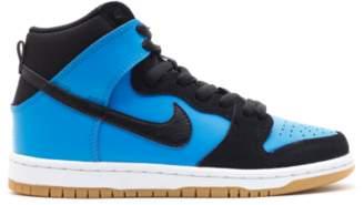 Nike Dunk SB High Blue Hero