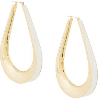 Annelise Michelson hoop earrings