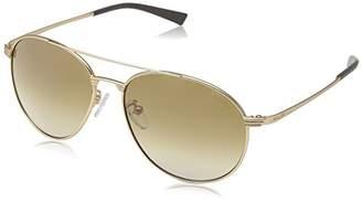 Police S8953 Rival 2 Round Sunglasses