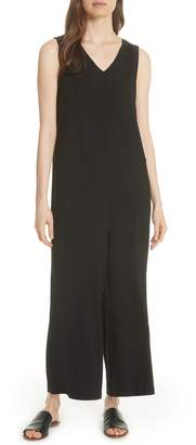 Eileen Fisher Wide Leg Jumpsuit