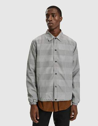 Cmmn Swdn Igor Coaches Jacket