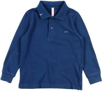 Sun 68 Polo shirts - Item 37874223LX