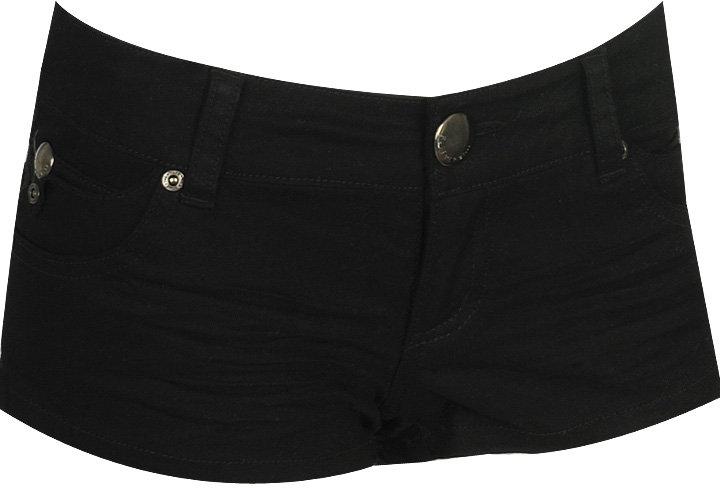 8 Pocket Denim Short