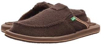 Sanuk You Got My Back Chill Men's Slip on Shoes