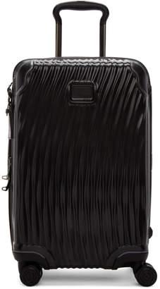 Tumi (トゥミ) - Tumi ブラック Latitude インターナショナル キャリーオン スーツケース