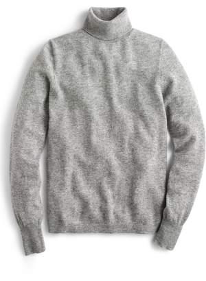 J.Crew Everyday Cashmere Turtleneck Sweater