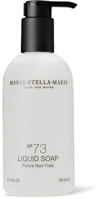 Frais Marie-Stella-Maris No.73 Poivre Noir Hand Wash, 300ml